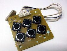 Yaesu FT-1000D Interruptor Board Para Tuner, Estrella, M escanear Etc