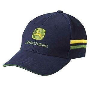 John-Deere-POWER-tapa-azul-verde-y-amarillo-rayas
