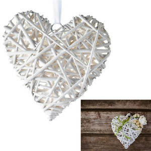 Cuore,Vimini,Bianco,Decorazioni,Matrimonio,Cuori,Wedding,Casa,