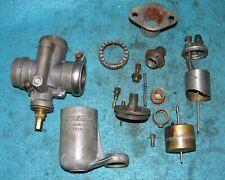 Dellorto Honda CB160 24mm PHBL also 20-26mm carburetor needle D28 taper 2265-28