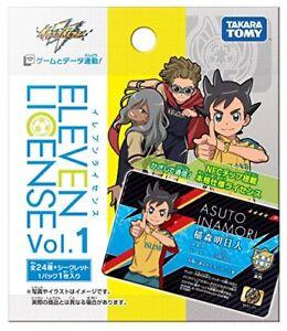Inazuma-Eleven-Eleven-Licencia-Caja-Vol-1-Jp
