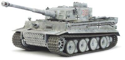 Qualità Al 100% Tamiya Carri Armati Tiger 1 'full Opzione' Kit #300056010-mostra Il Titolo Originale Con Una Reputazione Da Lungo Tempo