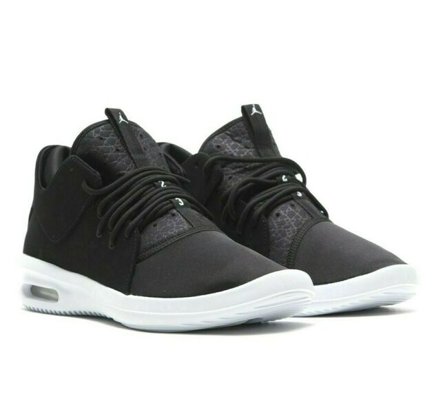Nike Air Jordan First Class White Mens Lifestyle Shoes