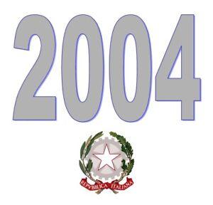 ITALIA-2004-Emissioni-congiunte-MNH-Tutte-le-emissioni