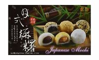 Japanese Rice Cake Mochi Daifuku (assorted)15.8 Oz Free Shipping