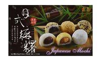 Japanese Rice Cake Mochi Daifuku (assorted)15.8 Oz Free Shipping