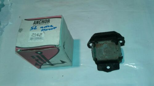 1 Engine Mount Front Left Or Right ANCHOR 2142 Chevrolet Chevy GMC Pickup Truck