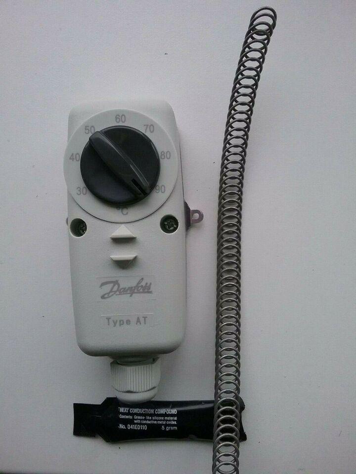 Termostat, Danfoss AT Eltermostat