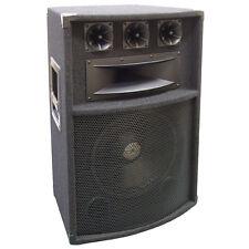 """Pyle PADH1289 12"""" 600 Watt 5-Way PA Speaker"""