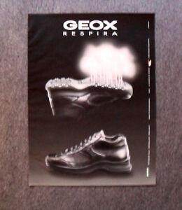Dettagli SugcgI727 2000 Geox Advertising Respira Pubblicità gyf7mIb6Yv