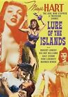 Lure of The Islands 0089218691293 DVD Region 1