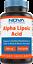 Nova-Nutritions-Alpha-Lipoic-Acid-ALA-600-mg-Non-GMO-120-Capsules thumbnail 1