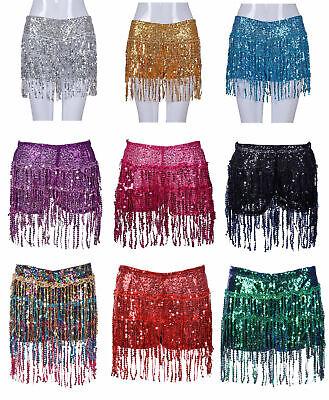 80s Style Gold High Shine Dance Festival Hot Pants