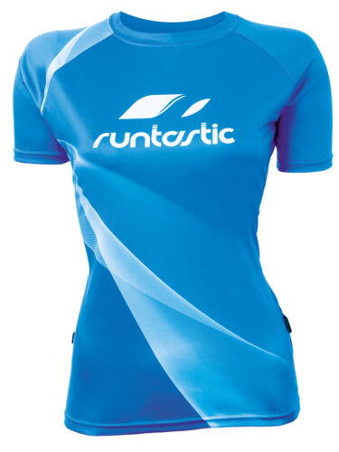 RUNTASTIC Funktions-T-Shirt Women
