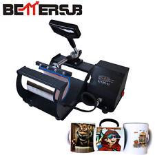 Bettersub Mug Heat Press Machine Digital Control Sublimation Transfer 11oz Cup