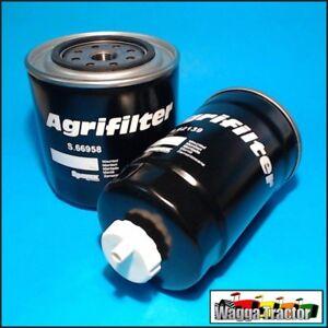 FLK6406-A-Oil-Fuel-Filter-Kit-New-Holland-NH-TD60D-TD70D-TN65D-TN70D-DA-Tractor