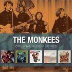 Original Album Series 0081227972189 by Monkees CD