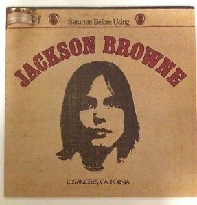 Jackson Browne - Jackson Browne - LP 1979 Reissue Edition - Italia - Jackson Browne - Jackson Browne - LP 1979 Reissue Edition - Italia