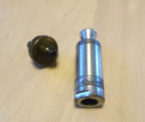 Mini Pump For Svea 123 Optimus 8R 80 99 199 Camp Stove