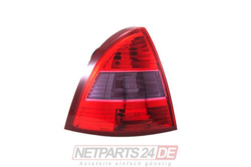 Neu 09//04- Limo Fahrersei Citroen C5 Heckleuchte Rückleuchte Rücklicht links