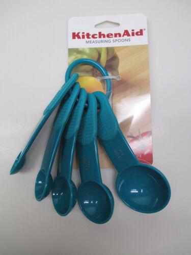 HDTB KitchenAid Deep Teal ustensiles de cuisine