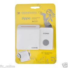 Cona Smyle  Zippo Wireless Digital Remote Bell,