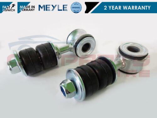 Per Citreon RELAY 2006-Anteriore Anti Roll Bar Stabilizzatore goccia link Meyle Germania