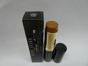 bobbi brown almond foundation stick