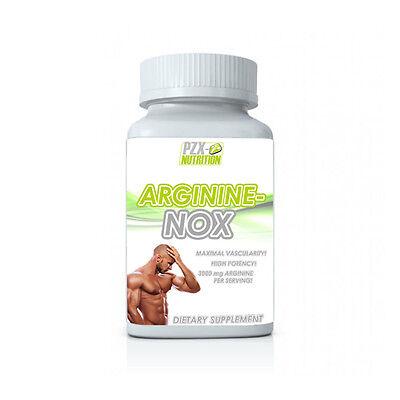 Manneskraft mit Arginin hochdosiert Potenz Muskelaufbau Testo Durchblutung