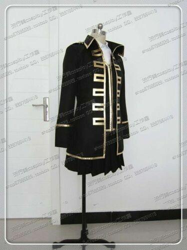 NEW Gintama Hijikata Toushirou Okita Sougo Cosplay Costume Choose a team uniform