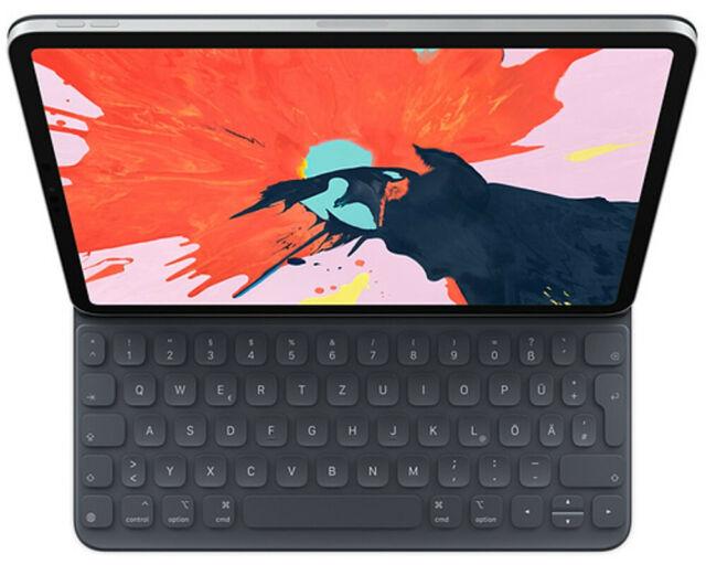 APPLE Smart Folio Tastatur normalgroß Keypad