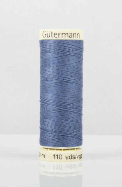 Gutermann 100m Sew-All Polyester Sewing Thread Colour 112