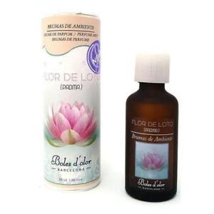 Lotus flower edp electric aroma mist diffuser fragrance oil 50ml image is loading lotus flower edp electric aroma mist diffuser fragrance mightylinksfo