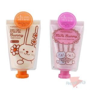 TONYMOLY-Mini-Bunny-Hand-Cream-2-Sweet-Pink-30ml-Fragrant-Moist-Care