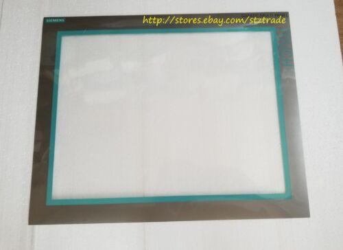 "6AV6644-0AB01-2AX0 New 15/"" protective film for Siemens MP377 15"
