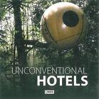 Unconventional Hotels by Domitris Kottas (Hardback, 2014)