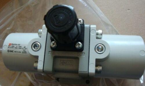 1PC NEW SMC booster valve VBA10A-02 #017
