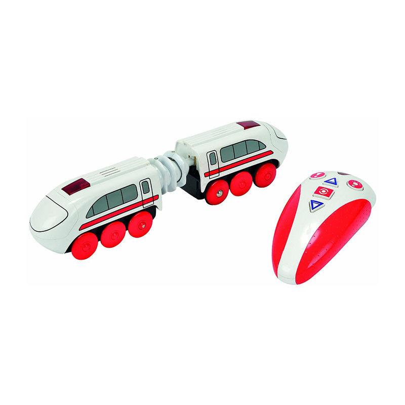 Eichhorn 1316 Zug mit Infrarot-Fernsteuerung für Holzeisenbahn NEU      | Treten Sie ein in die Welt der Spielzeuge und finden Sie eine Quelle des Glücks