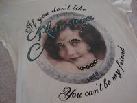 An Altered Ego if You Don't Like Rhinestones You Cant Be My Friend Woman Shirt