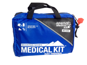 Adventure Medical First Aid Kit Day Tripper - Expired 2016