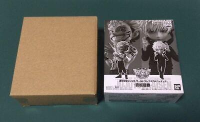 Wcf Jujutsu Kaisen Satoru Gojou Ryomensukuna World Collectable Figures Limited Ebay