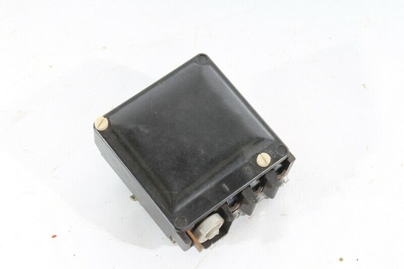 1 X Thermal Overcurrent Relays Type R25 Sp Seo DDR