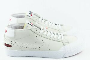 sports shoes 9b199 4ede1 Nike SB Zoom Blazer Chukka XT QS Mens Size 12 Skate Shoes ...