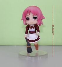 Sword Art  Online Japanese Anime 6.5cm Figure LISBETH