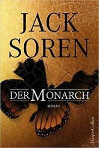 Jack Soren - Il Monarca #B1992942