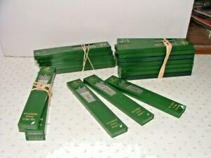 A.W Package of 12 Germany Faber-Castell Leads