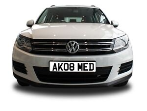 AK08MED-Cherished-REGISTRATION-Number-AHMED-Ahmad-ALL-TRANSFER-FEES-INCLUDED