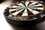Professional Bristle Dartboard British Darts Organization Winmau Blade 5 Board