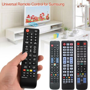 Universal TV Remote Control for Sumsung AA59-00581A AA59-00602A LED LCD HDTV