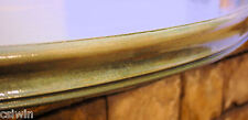Curvy Concrete Countertop Edge Form